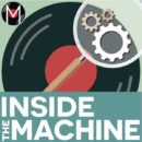 Anji Bee Interview on Inside The Machine
