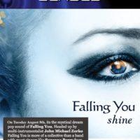 Echoes Radio Interviews Falling You + Anji Bee